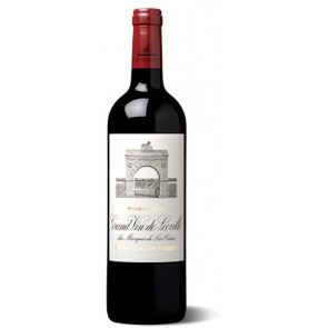 2001 Chateau Leoville las Cases St. Julien 750 ML