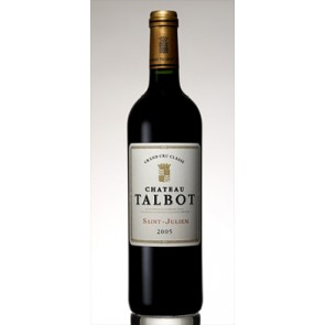 2012 Chateau Talbot St. Julien (750ML)