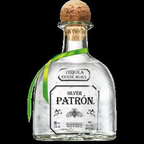 Patron Silver (1.75 L)