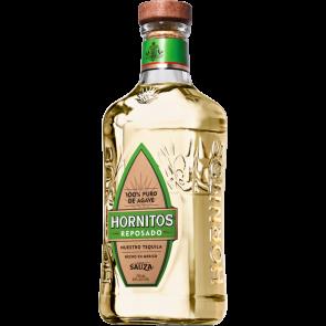 Sauza Hornitos Reposado (750 ML)