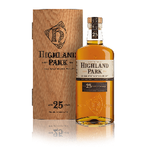 Highland Park 25 Year Old (750 ML)