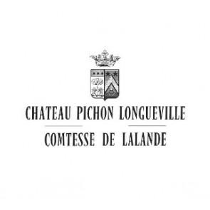 2003 Chateau Pichon Lalande Pauillac 750 ML
