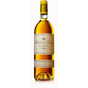 2003 Chateau d'Yquem Sauternes Half Bottle (375 ML)