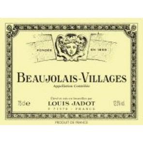 2015 Louis Jadot Beaujolais Villages (750ML)