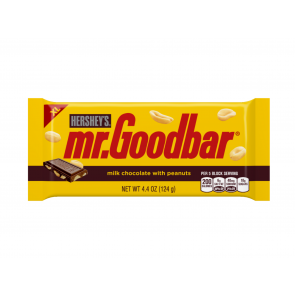 Hershey's Mr. Goodbar King Size