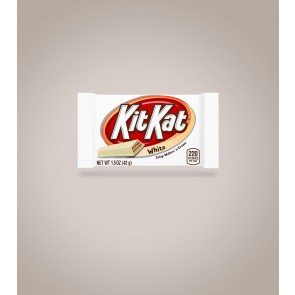 Kit Kat White Chocolate