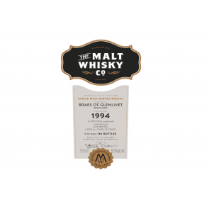 1994 Braes Of Glenlivet (750 ML)