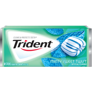 Trident Mint Bliss