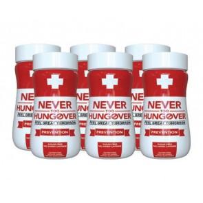 Never Too Hungover Prevention (3.4oz)