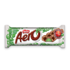 Aero Milk Chocolate Mint