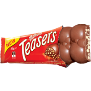 Maltesers Teasers Chocolate Bar