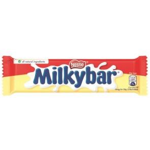 Milky Bar