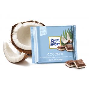 Ritter Sport Coconut