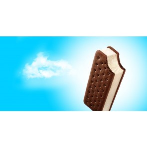 Nestle Vanilla Ice Cone