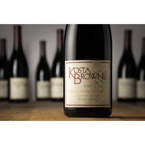2014 Kosta Browne Gap's Crown Pinot Noir 750 ML