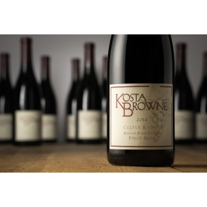 2014 Kosta Browne Keefer Ranch Pinot Noir 750 ML