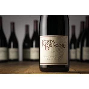 2014 Kosta Browne Sonoma Coast Pinot Noir  750 ML