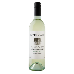 2015 Layer Cake Sauvignon Blanc (750 ML)