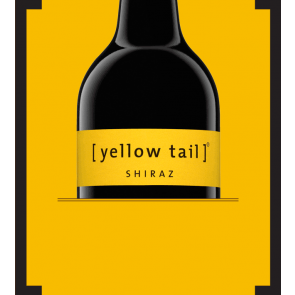 2016 Yellow Tail Shiraz 750 ML