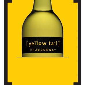 2016 Yellow Tail Chardonnay 750 ML