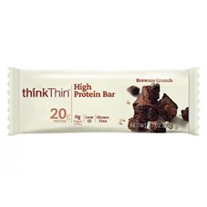 Think Thin Bar Brownie Crunch