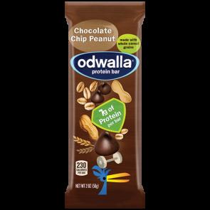 Odwalla Bar Chocolate Chip Peanut