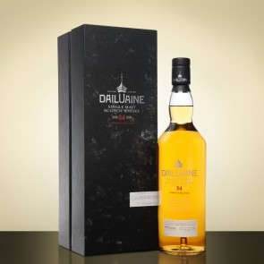 Dailuaine 34 Years Old (750 ML)