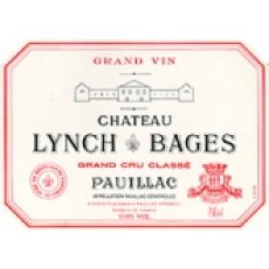 2014 Chateau Lynch Bages (750 ML)