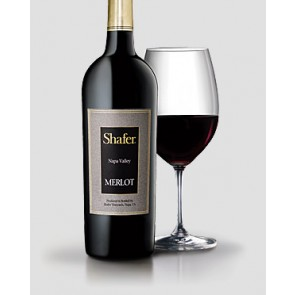 2013 Shafer Merlot 750 ML