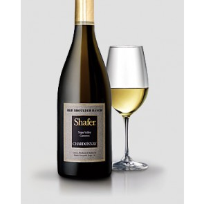 2015 Shafer Red Shoulder Ranch Chardonnay (750ML)