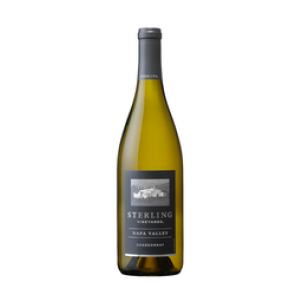 2013 Sterling Vineyards Chardonnay 750 ML
