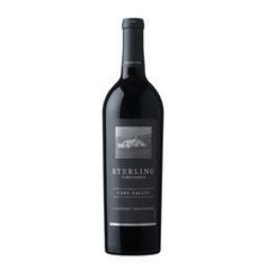 2014 Sterling Napa Valley Cabernet Sauvignon 750 ML
