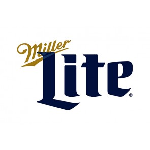 Miller Lite Beer Cups 50 Count (12oz)