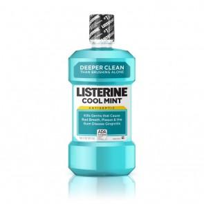 Listerine Cool Mint (8.5oz)