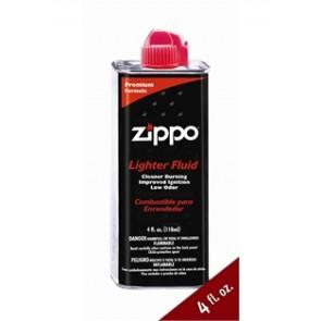 Zippo Lighter Fluid (4oz)