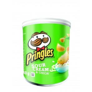 Pringles Sour Cream & Onion 1.3oz