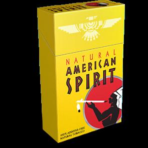 American Spirit Light (Pack)