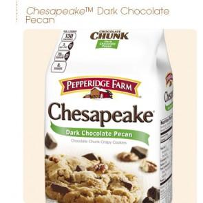 Pepperidge Farm Cookies Chesapeake