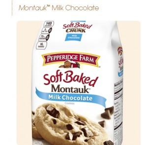 Pepperidge Farm Cookies Soft Baked Montauk