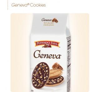 Pepperidge Farm Cookies Geneva