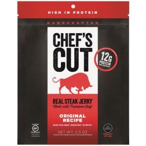 Chef's Cut Real Steak Jerky Original 2.5oz