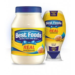 Best Foods Real Mayo (11.5oz)