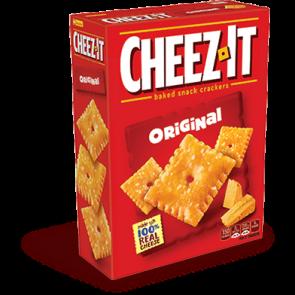 Cheez-It Crackers Original 1.50oz