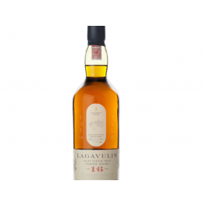 Lagavulin 16 Year Old (750 ML)