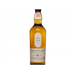 Lagavulin 8 Year Old (750 ML)