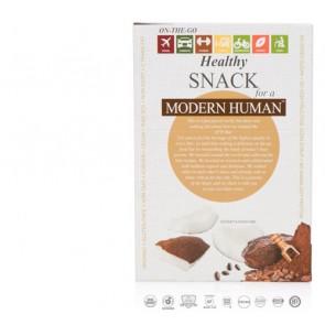 Probiotic CareBar Cacao Nibs 1.59oz