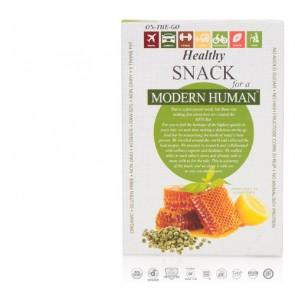 Probiotic CareBar Green Tea & Honey Lemon 1.59oz