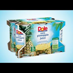 Dole Pineapple Juice 46oz Can
