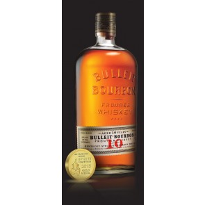Bulleit Bourbon 10 Year Old (750 ML)