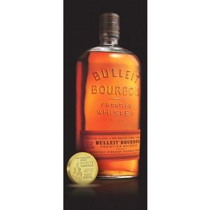 Bulleit Bourbon (750 ML)